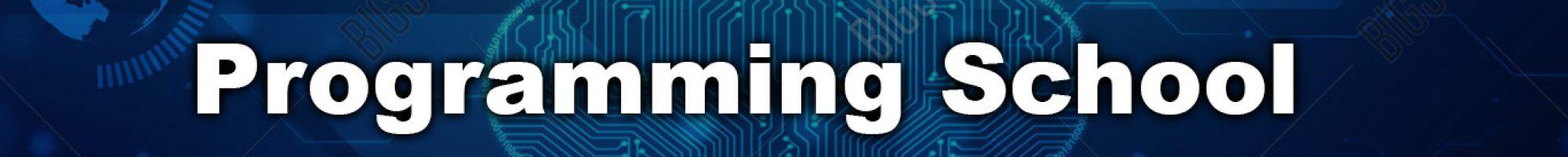 course-bannersProgramming-School